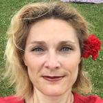 Barbara Weishaupt - nöjd kund hos Human ACT