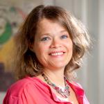 Charlotta Gyllfors - nöjd kund hos Human ACT