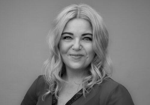 Rikke Kjelgaard - psykolog och expert i Acceptance and Commitment Therapy