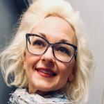 Ulrika Bydairk - nöjd kund hos Human ACT