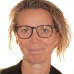Maria Öhrskog - nöjd kund hos Human ACT