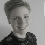 Lene Steinke Johansen - glad kund hos Rikke