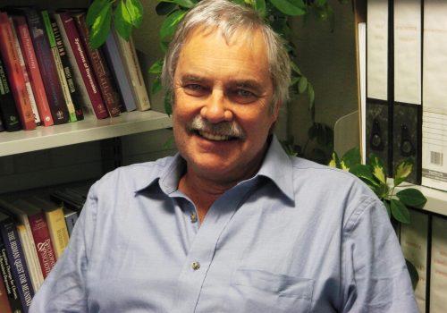 Paul Gilbert - founder of CFT