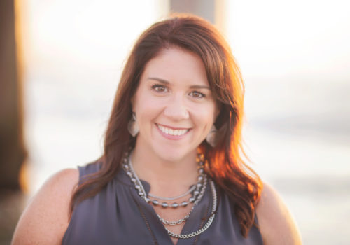 Be Mighty - Jill Stoddard
