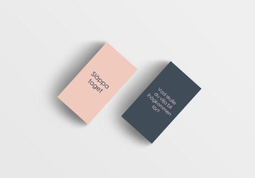 ACT samtalskort
