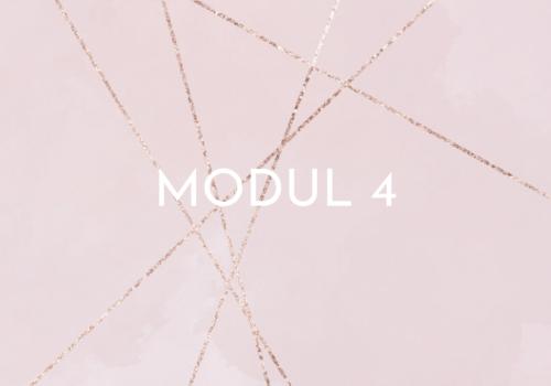 Modul 4 - ACT like a pro