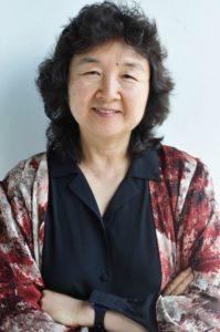 Dr. Mavis Tsai - co-creator of Functional Analytic Psychotherapy